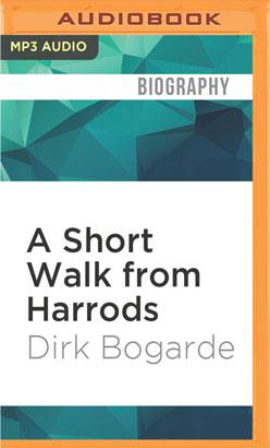 Short Walk from Harrods, A