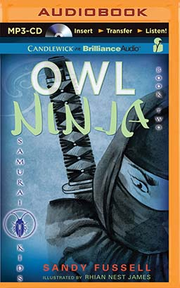 Samurai Kids #2: Owl Ninja