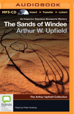 Sands of Windee, The