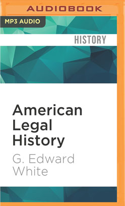 American Legal History