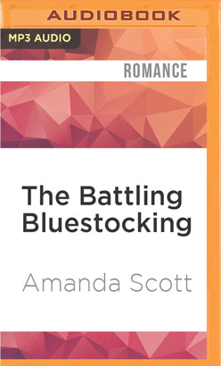 Battling Bluestocking, The