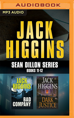 Jack Higgins - Sean Dillon Series: Books 11-12