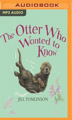 Otter Who Wanted to Know, The