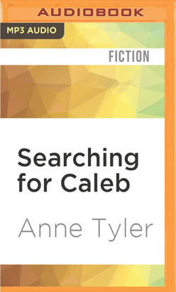 Searching for Caleb