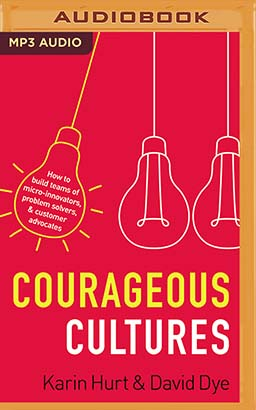 Courageous Cultures