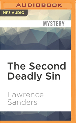 Second Deadly Sin, The