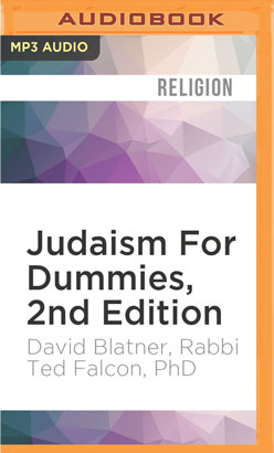 Judaism For Dummies, 2nd Edition