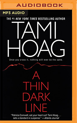 Thin Dark Line, A