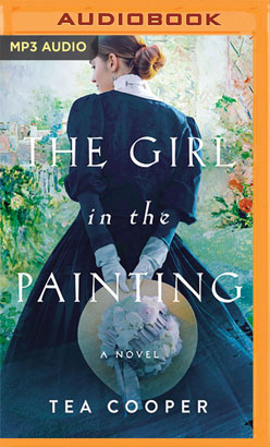Girl in the Painting, The