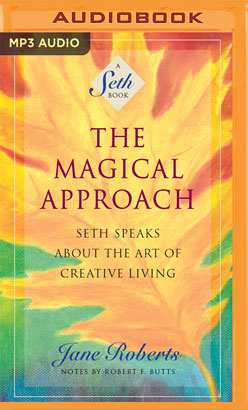 Magical Approach, The