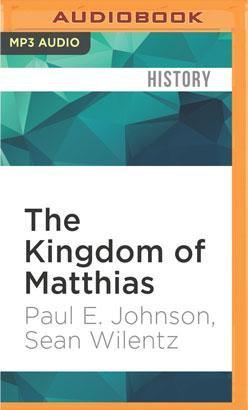Kingdom of Matthias, The