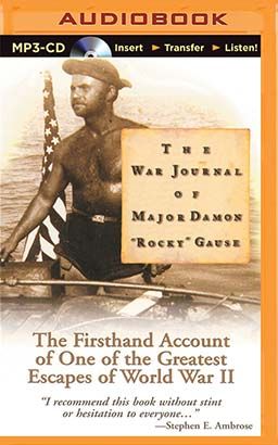 War Journal of Major Damon 'Rocky' Gause, The