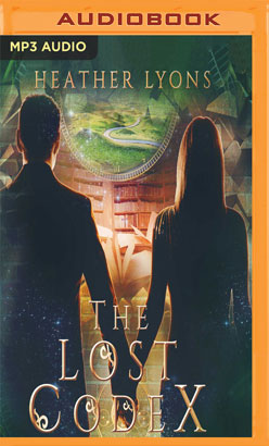 Lost Codex, The