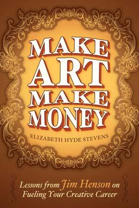 Make Art Make Money