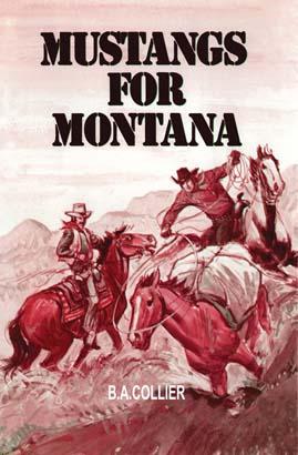 Mustangs for Montana