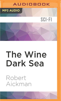 Wine Dark Sea, The