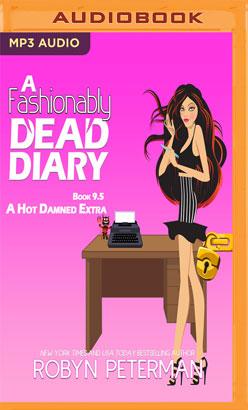 Fashionably Dead Diary, A
