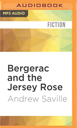 Bergerac and the Jersey Rose