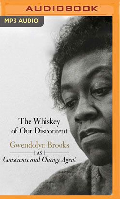 Whiskey of Our Discontent, The