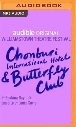 Chonburi International Hotel and Butterfly Club