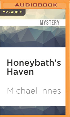 Honeybath's Haven