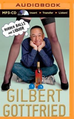 Rubber Balls and Liquor