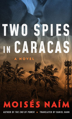Two Spies in Caracas