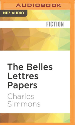 Belles Lettres Papers, The