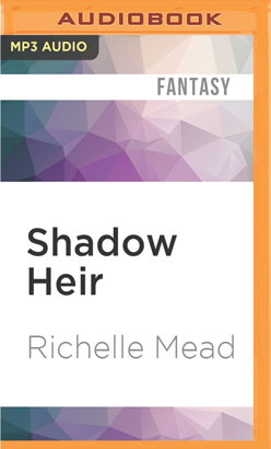 Shadow Heir