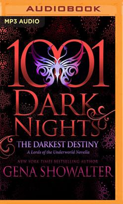 Darkest Destiny, The