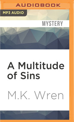 Multitude of Sins, A