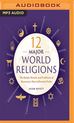 12 Major World Religions