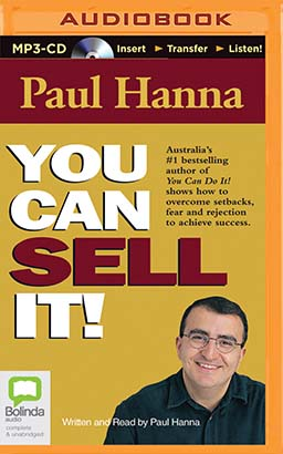 You Can Sell It!
