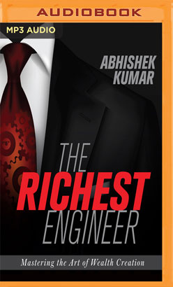 Richest Engineer, The
