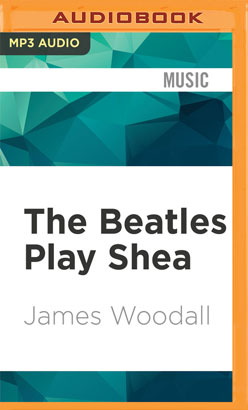 Beatles Play Shea, The