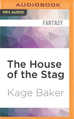 House of the Stag, The