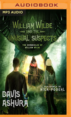 William Wilde and the Unusual Suspects