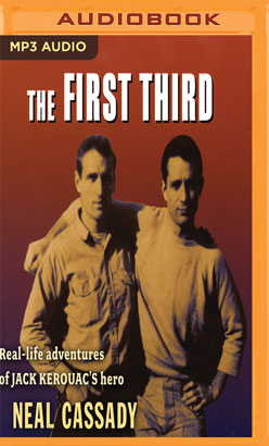 First Third & Other Writings, The