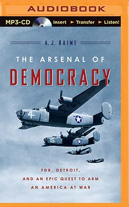 Arsenal of Democracy, The