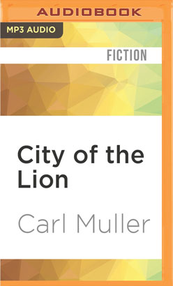 City of the Lion