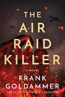 Air Raid Killer, The