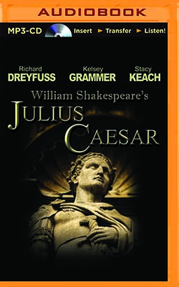 Julius Caesar (L.A. Theatre Works)