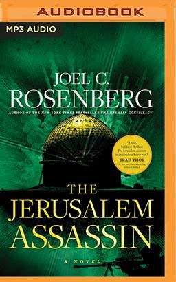 Jerusalem Assassin, The