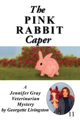 Pink Rabbit Caper, The