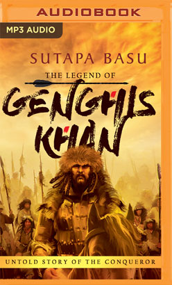 Legend of Genghis Khan, The