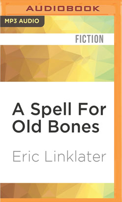 Spell For Old Bones, A