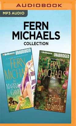 Fern Michaels Collection - The Marriage Game & Return to Sender