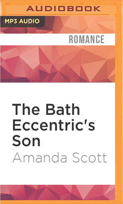 Bath Eccentric's Son, The