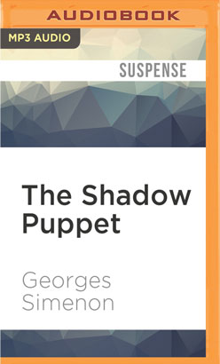 Shadow Puppet, The