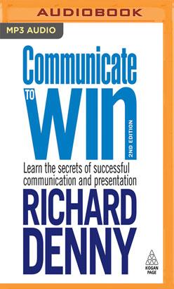 Communicate to Win